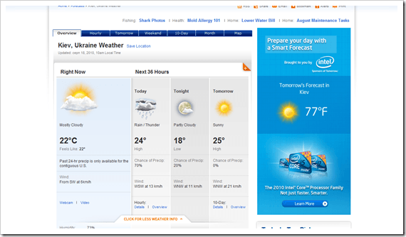 Kiev Weather Forecast and Condition-weather_today_Kiev Ukraine